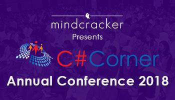 CSharp Corner Annual Conference 2018