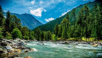 Kasol and Tosh - Travel Triangle Weekend Getaway  New Year