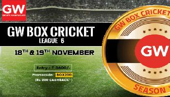 GW Box Cricket League-6