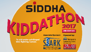 Siddha Kiddathon - Third Edition