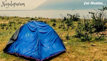Camping under the stars @ Nagalapuram Season 2