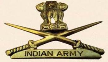 RUN FOR INDIAN ARMY