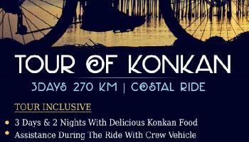 Tour Of Konkan