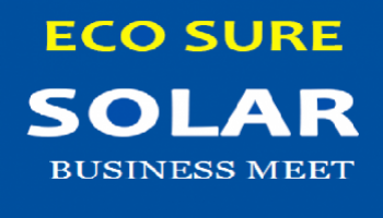 Eco Sure Solar Business Meet 2017