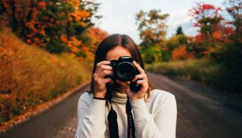 Master Your DSLR Camera FAST Photography Workshop with Girish Menon