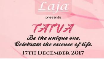 LAJA presents -TATVA