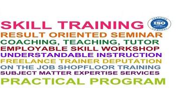 Sdlinc Certified Qa_Qc Inspector Training courses