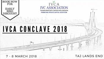 IVCA Conclave 2018