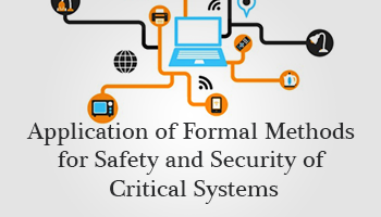 Application of Formal Methods for Safety and Security of Critical Systems AFMSS from 26th to 28th Feb. 2018 at Amrita Vishwa Vidyapeetham_Amritapuri