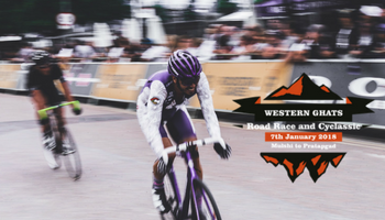 Western Ghats - Road Race and Cyclassic