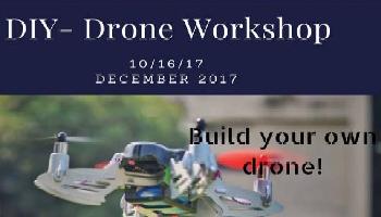 DIY Drone Workshop - 16th December 2017