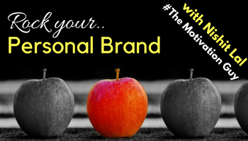 Rock your Personal Brand Masterclass