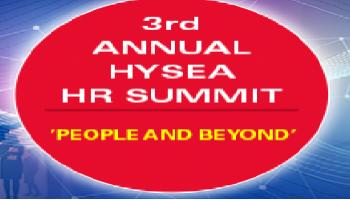 3rd Annual HYSEA HR Summit