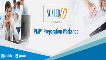 PMP Preparation Workshop in Hyderabad