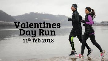 Valentine Day Run - Hyderabad
