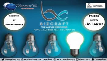 Bizcraft, Vaayu 17