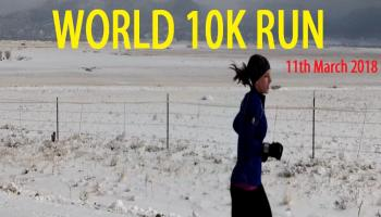 CHENNAI WORLD 10K RUN
