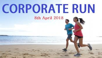 CHENNAI  CORPORATE RUN