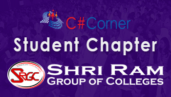 Shri Ram College Student Chapter