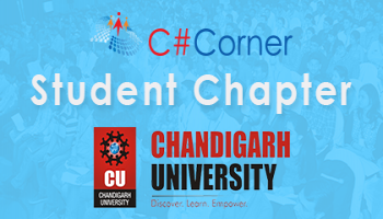 Chandigarh University Student Chapter