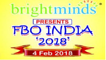 FBO-INDIA 2018