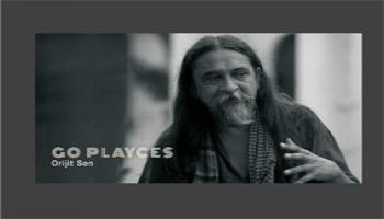 Go Playces (Hyderabad) by Orijit Sen