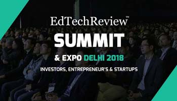 EdTechReview Summit and Expo 2018