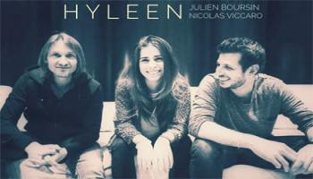 Jazz Hyleen, Nicolas Viccaro and Julien Boursin and Grand Finale: Sufi Songs by Mukhtiyar Ali and Group
