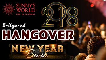 Bollywood HANGOVER 2018