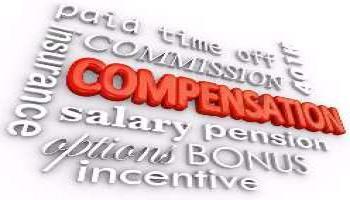 Compensation Benefits and Rewards