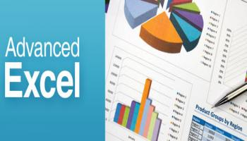 Advanced Excel With Pivots, Charts and Macros