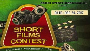 INTERNATIONAL SHORTFILM FEST 2017