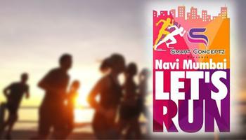 Navi Mumbai Lets Run