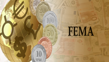 FEMA 1999 on Trade Finance