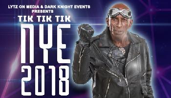 TIK TIK TIK NYE - 2018