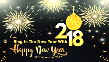 New Year Eve 2k18 at Turning 21
