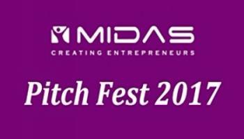 MIDAS PITCH FEST