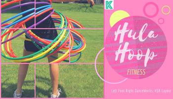 Lets Hula Hoop