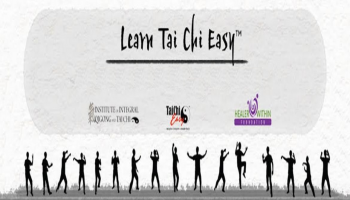 International Tai Chi Easy Practice Leader Certification Workshop - Hyderabad - January 5th to 7th, 2018