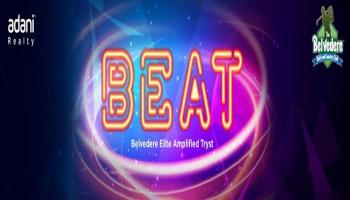 BEAT- An Elite New Year Eve Party