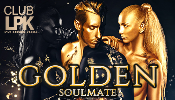 Golden Soul-mate New Year Eve Party at LPK Goa