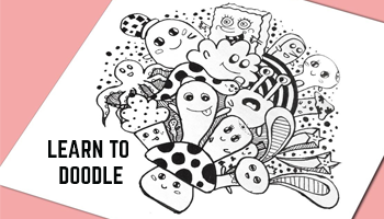 Learn To Doodle