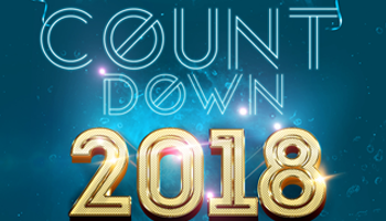 Count Down 2018 - New Year Bash at Hotel Marin Inn