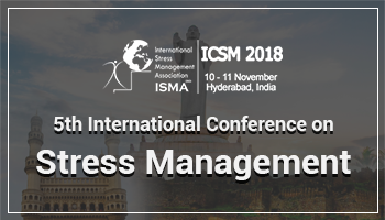 5th International Conference on STRESS MANAGEMENT