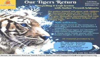 Our Tigers Return