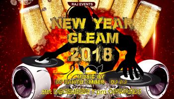 Smash New Year Eve at Cloud Nine City Lounge