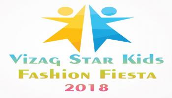 Vizag Star Kids Fashion Fiesta 2018