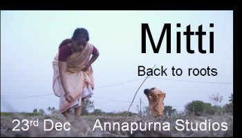 Mitti-back to roots