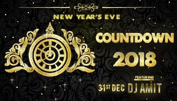 Countdown 2018