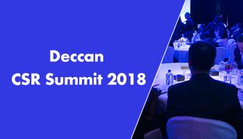 Deccan CSR Summit 2018